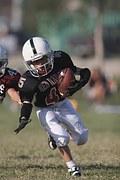 思春期のスポーツ