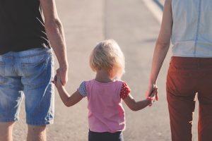 親子の信頼関係