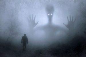 医療の闇に引き込まれた男性